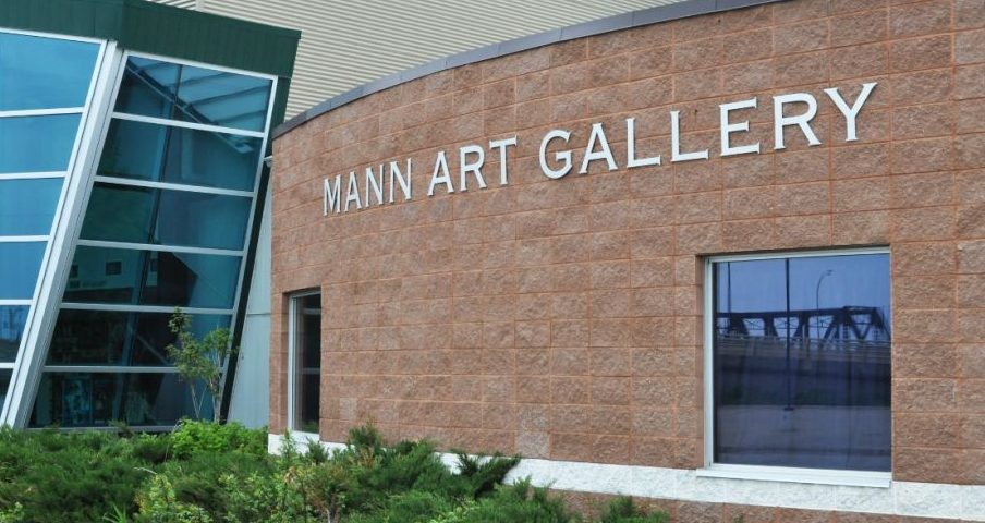 Mann Art Gallery
